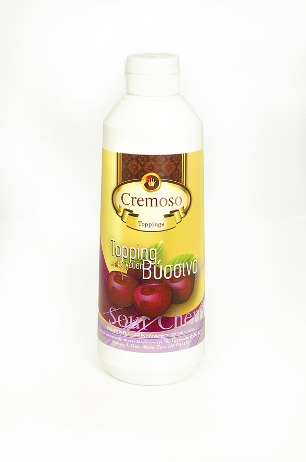 BYΣΣINO TOPPING 1000ml Image