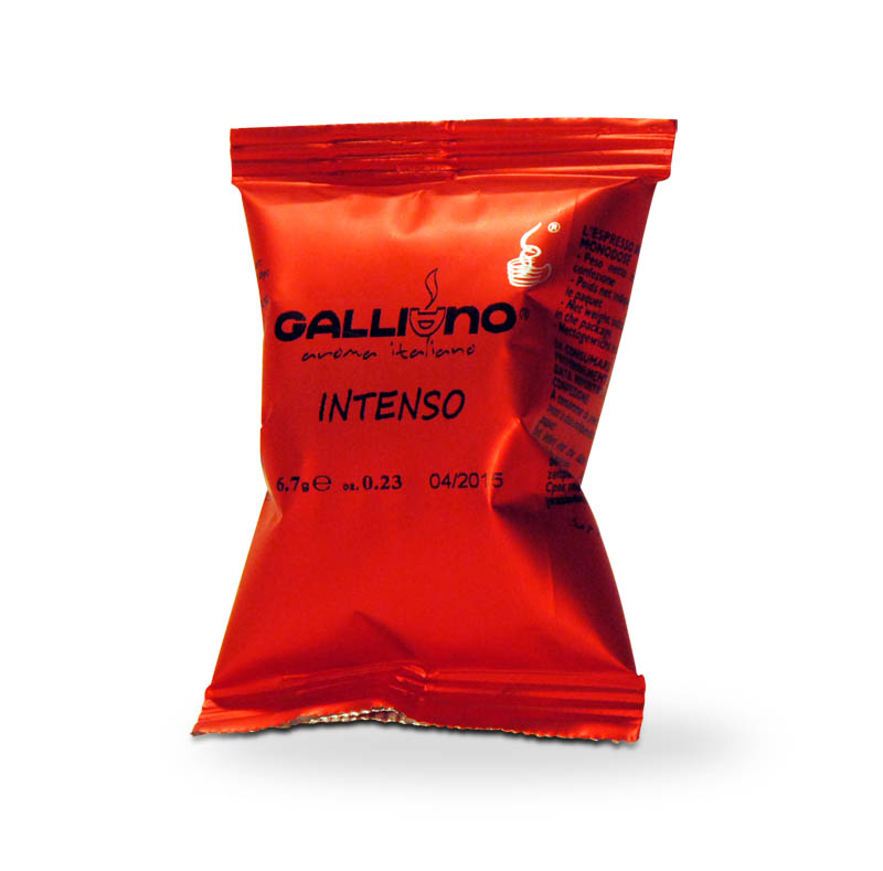 KAΨOYΛEΣ GALLIANO INTENSO 100τεμ Image